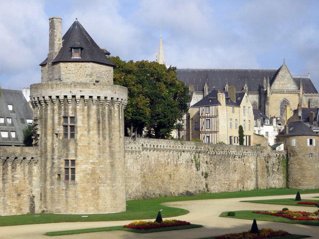 Cité de Vannes
